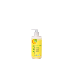 Sonett - Tekuté mydlo...
