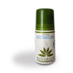 Naturalis Bio DEO Natural...