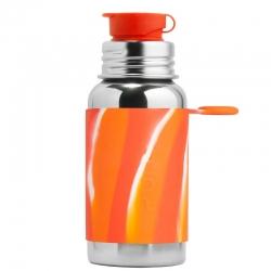 PURA® - nerezová fľaša so...