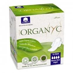 Organyc - Vložky zo 100%...