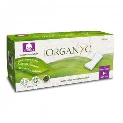 Organyc - Slipové vložky...