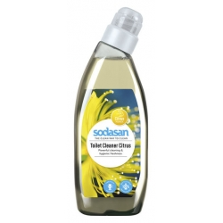 SODASAN - WC čistič 750ml
