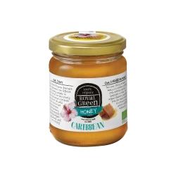 Royal Green Carribean Honey...