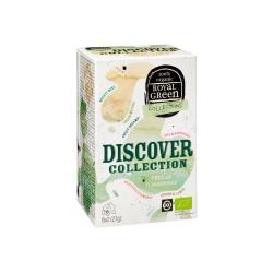 BIO Bylinkový čaj Discovery...