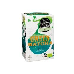BIO Čaj Green Matcha 27g