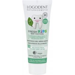 LOGODENT - Fresh Kids zubný...