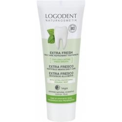 LOGODENT - Zubná pasta...